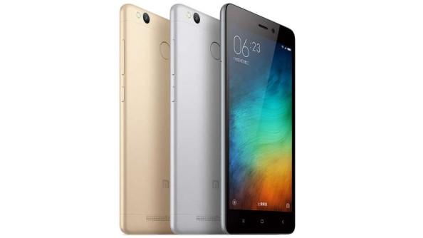 Xiaomi Redmi 3 Pro Siap Meluncur, Harga Rp 1,8 Juta
