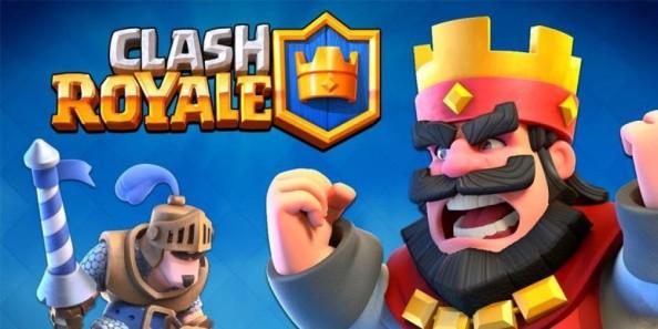 5 Tips jitu untuk jadi pemenang di Clash Royale